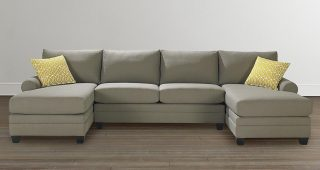 Double Chaise Couches