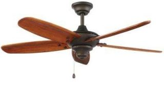 Outdoor Ceiling Fan No Electricity