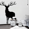 Stag Wall Art (Photo 9 of 15)