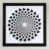 Optical Illusion Wall Art (Photo 13 of 15)