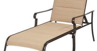 Outdoor Lounge Chaises