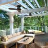 Outdoor Patio Ceiling Fans With Lights (Photo 15 of 15)