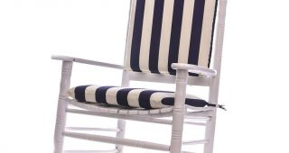 Outdoor Rocking Chairs With Cushions