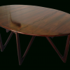 Oval Folding Dining Tables (Photo 8 of 25)