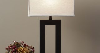 Overstock Living Room Table Lamps