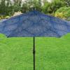 Caleb Market Umbrellas (Photo 17 of 25)