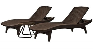 Plastic Chaise Lounge Chairs For Outdoors