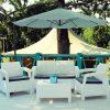 Ketcham Cantilever Umbrellas (Photo 25 of 25)