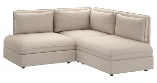 2 Seat Sectional Sofas