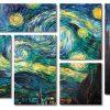 Vincent Van Gogh Wall Art (Photo 9 of 15)