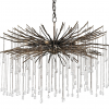 Branch Crystal Chandelier (Photo 6 of 15)