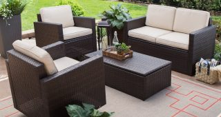 Hayneedle Patio Conversation Sets