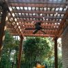 Outdoor Ceiling Fans For Pergola (Photo 1 of 15)