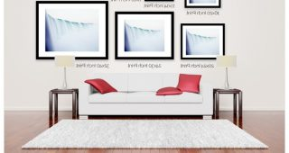 Sofa Size Wall Art