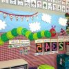 Very Hungry Caterpillar Wall Art (Photo 13 of 15)