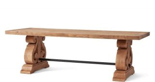 Bowry Reclaimed Wood Dining Tables