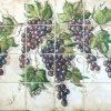 Grape Wall Art (Photo 3 of 15)