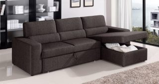 Sleeper Sofas With Chaise And Storage