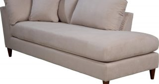 Right Arm Chaise Lounges