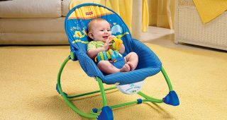 Rocking Chairs For Babies