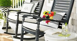 Rocking Chairs For Porch