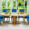 Oval Extending Dining Tables And Chairs (Photo 7 of 25)