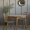 Round Extending Dining Tables (Photo 3 of 25)