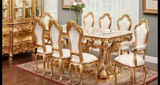 Royal Dining Tables