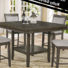 Bryson 5 Piece Dining Sets (Photo 6 of 25)
