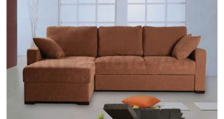 Russ Sofa Beds With Chaise