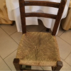 Second Hand Oak Dining Chairs (Photo 9 of 25)