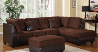 Sectional Sofas Under 1500