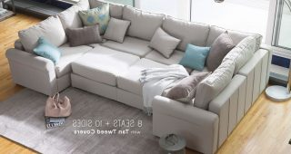 Sectional Sofas That Can Be Rearranged