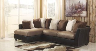 2 Piece Sectionals With Chaise Lounge