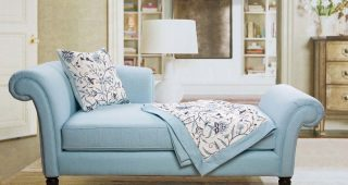 Bedroom Sofas And Chairs