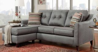 Kansas City Sectional Sofas