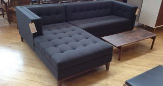 Room And Board Sectional Sofas