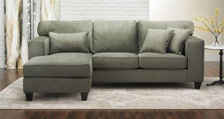 Sectional Sofa Chaises