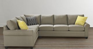 L Shaped Sectionals With Chaise