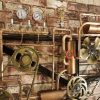 Steampunk Wall Art (Photo 15 of 15)