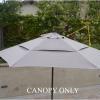 Vented Patio Umbrellas (Photo 11 of 15)