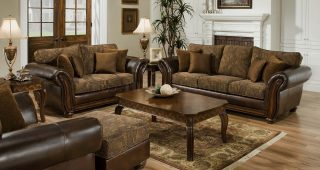 Sofa Loveseat And Chaise Sets