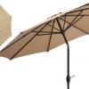 Stacy Market Umbrellas (Photo 25 of 25)