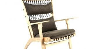 Web Chaise Lounge Lawn Chairs