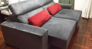 Loveseats With Chaise Lounge