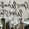 Distressed Grey Finish Wood Classic Design Dining Tables (Photo 16 of 25)