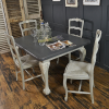 Dark Wood Dining Room Furniture (Photo 21 of 25)