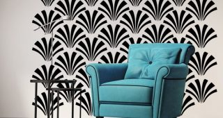 Wall Art Deco Decals