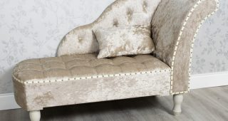 Beige Chaise Lounges