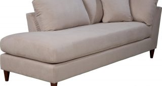 Left Arm Chaise Lounges